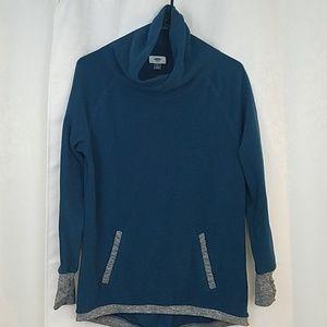 Old Navy Fleece Sweatshirt Size Medium